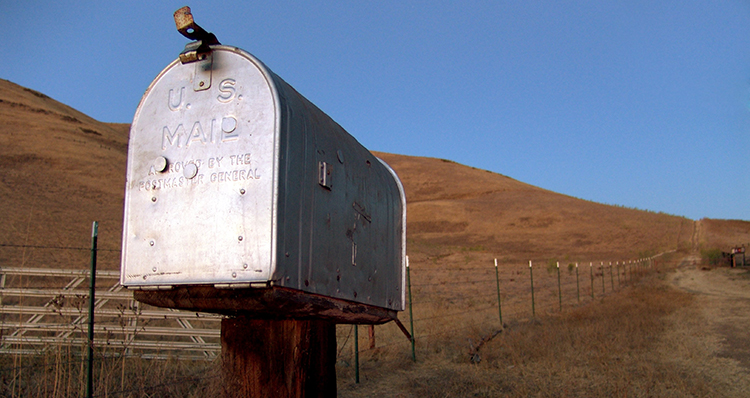 RegisteredMailbox