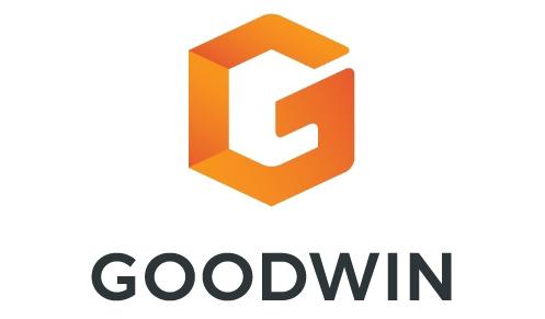 Goodwin's logo