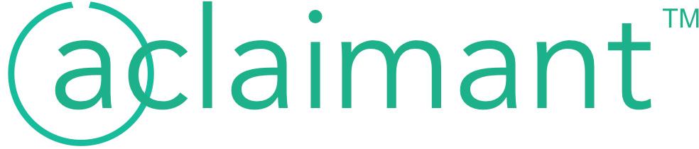 Aclaimant's logo