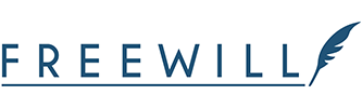 Freewill's logo