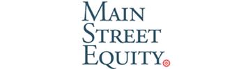 Main Street Equity's logo