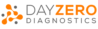 Day Zero Diagnostics' logo