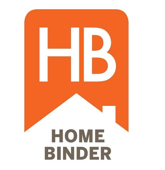 Home Binder's logo