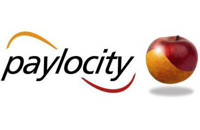 Paylocity's logo