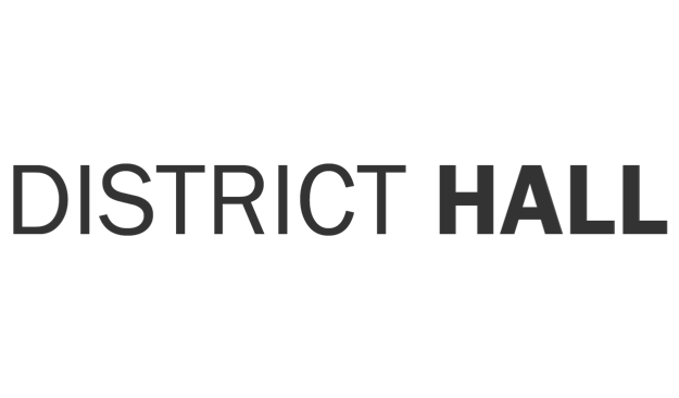District Hall Shoobx Drive Sponsor